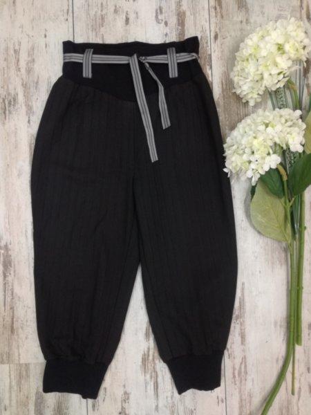 Дамски панталон с колан
